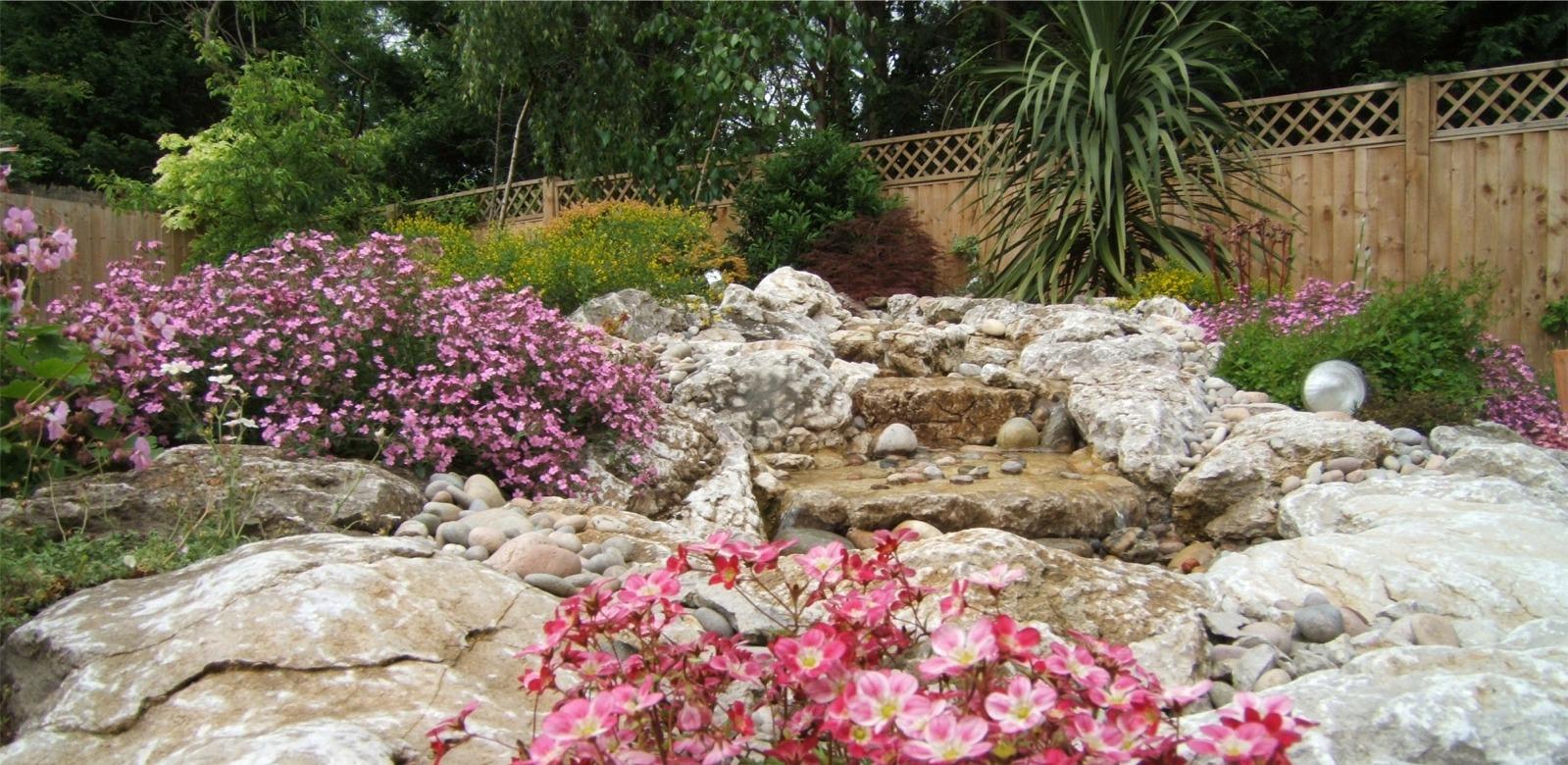Landscape Garden Epping : Landscape gardening and design in essex hertfordshire