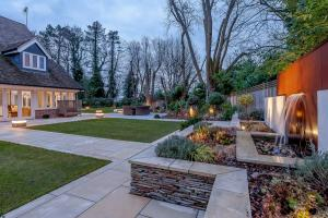 Outdoor Living and Entertainment