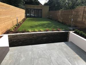 Paving, Brickwork and Features