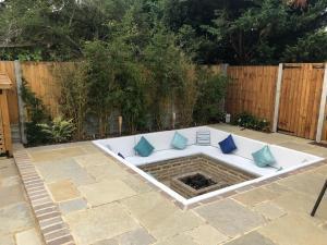Feature Garden 2018