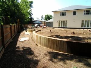 Feature Garden
